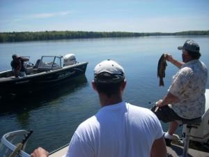 St. Louis River guides