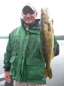 Iron River Fishing Reports