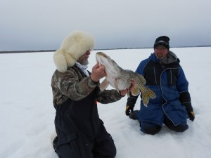 chequamegon bay guides