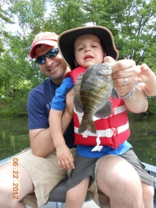wisconsin fishing trips