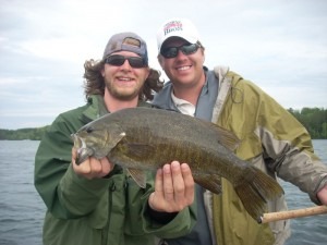 smallmouth guides