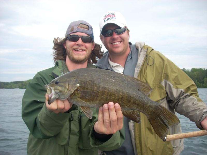 Wisconsin fishing trips wisconsin fishing guide rates for Wisconsin fishing guides