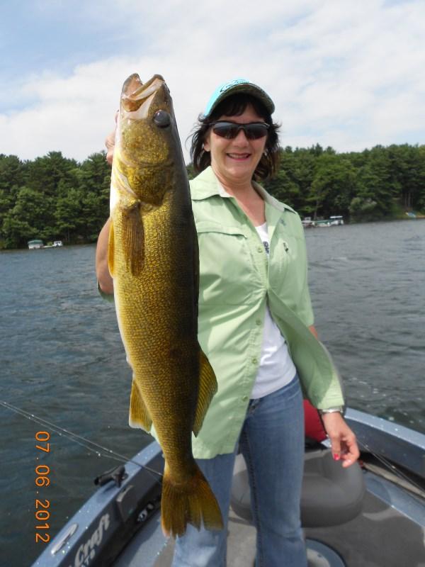 Hayward wisconsin fishing guides hayward wi fishing guides for Wisconsin fishing guides