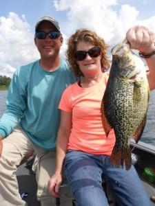 Cindy Franchek & Jeff Evans 15.25