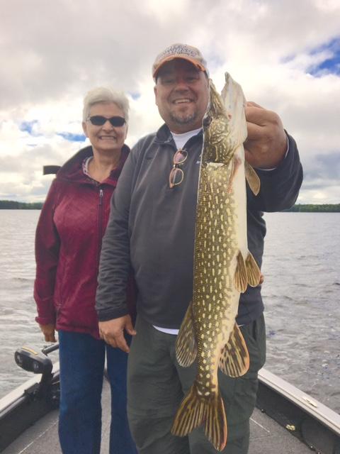 Wisconsin fishing report for Wisconsin dells fishing report