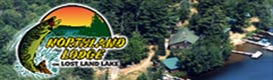 Northland Lodge Cabins WI